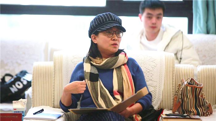 姜真:北京电影学院博士,首都师范大学科德学院讲师.jpg